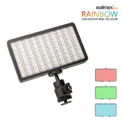 walimex pro Rainbow Pocket LED RGB