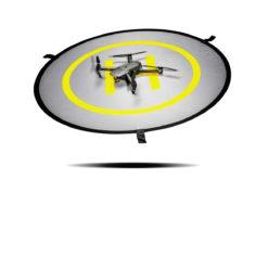 für die Drohne
