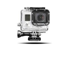 Gehäuse & Cage für GoPro