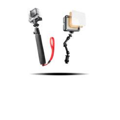Set für GoPro