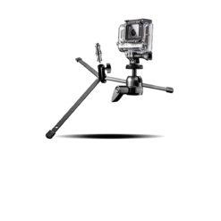 Stativ & Co. für GoPro