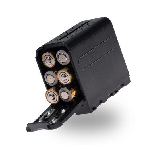 Batteriepack BP06 Akkugehäuse
