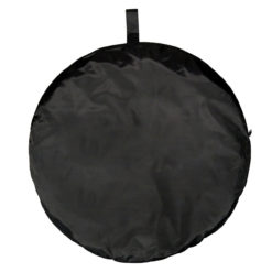 Falthintergrund Tasche