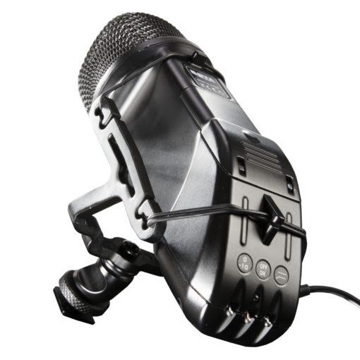 BOYA Stereo Richtmikrofon BY-V03