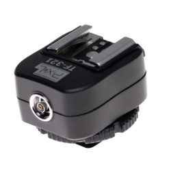 Pixel HotShoe Adapter E-TTL für Canon