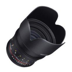 Samyang 50/1,5 Video für Canon EF