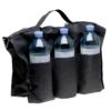 Wassersack Large - Gegengewicht für Galgen